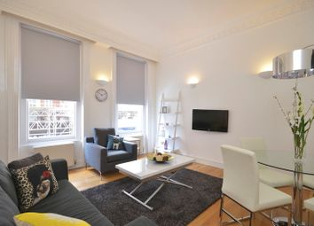 Thumbnail 3 bed flat to rent in Bedford Street, London