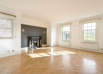 Thumbnail 3 bedroom flat to rent in Templewood Avenue, London