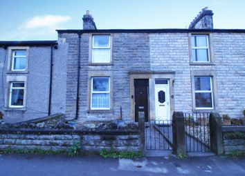 Thumbnail 3 bed terraced house for sale in Main Road, Carnforth, Lancashire