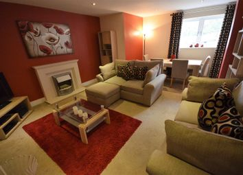 Thumbnail 3 bed flat for sale in High Street, Clayton West, Huddersfield