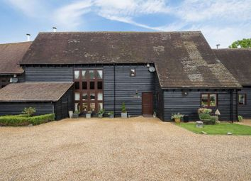 Thumbnail 4 bed property for sale in The Old Dairy, Park Farm Barns, Tebworth
