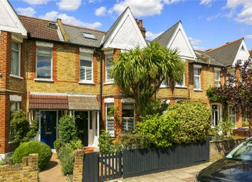 Thumbnail 4 bed property for sale in Ailsa Avenue, St Margarets, Middx