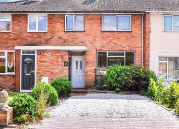 2 bed terraced house for sale in Hetherington Close, Slough SL2