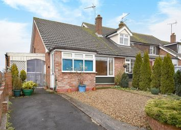 Thumbnail 2 bedroom bungalow for sale in Cholsey, Wallingford