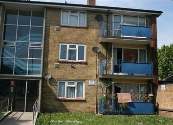 Thumbnail 3 bed flat for sale in Rochford Road, Paulsgrove, Portsmouth, Hampshire