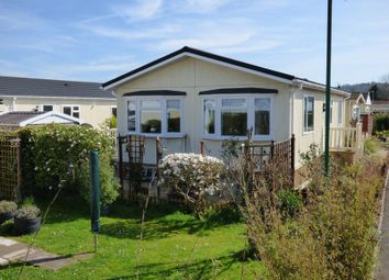 Thumbnail 2 bedroom property for sale in Oaktree Park, Locking, Weston-Super-Mare