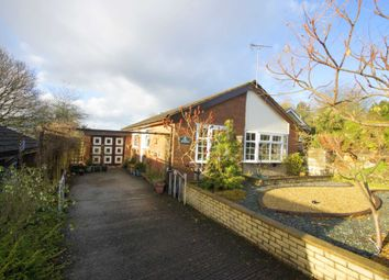Thumbnail 3 bed detached bungalow for sale in Claypool Road, Horwich, Bolton