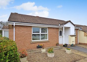 Thumbnail 2 bed bungalow for sale in Conan Drive, Richmond