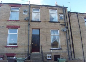 Thumbnail 2 bed terraced house for sale in Denison Street, Batley