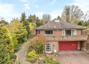 4 bed detached house for sale in Amersham Road, Chalfont St Peter, Buckinghamshire SL9