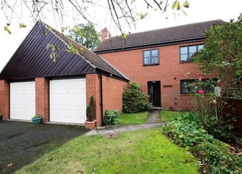 4 Bedrooms Detached house to rent in Main Road, Hambleton, Selby YO8