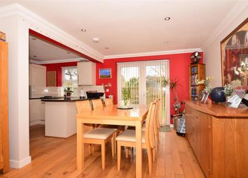 Thumbnail 3 bed detached house for sale in St. James Close, Deal, Kent