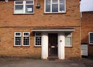 Thumbnail Studio to rent in Garston Park Parade, Watford, Hertfordshire