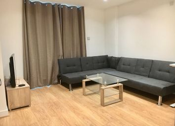 Thumbnail 1 bed flat for sale in Platinum House, Lyon Road, Harrow