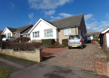 Thumbnail 2 bed bungalow for sale in Swift Close, Brickhill, Bedford, Bedfordshire