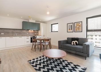Thumbnail 2 bed flat to rent in Tennant Street Lofts, 98 Tennant Street