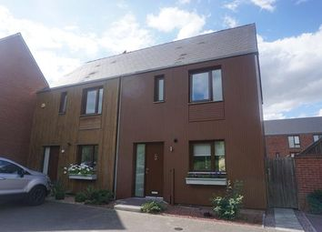 Thumbnail 2 bed semi-detached house to rent in Sutherland Close, Ketley