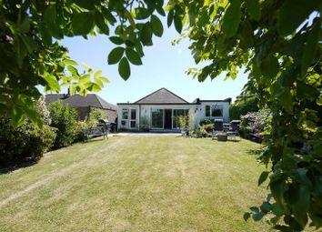 Thumbnail 5 bed detached bungalow for sale in Kingsmead, Cuffley, Potters Bar