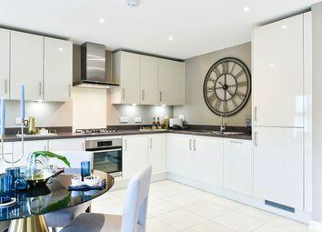 Thumbnail 1 bedroom flat for sale in Crockford Lane, Basingstoke