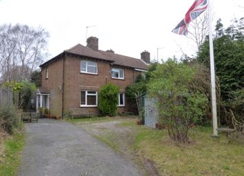 Thumbnail 3 bed property for sale in Eridge Road, Crowborough