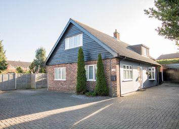 Thumbnail 5 bed detached house for sale in Hilltop Lane, Saffron Walden
