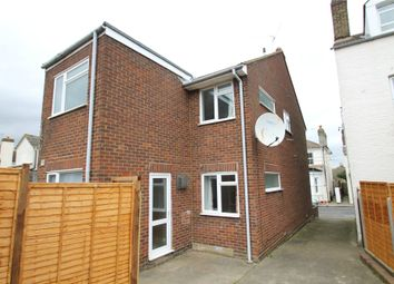 Thumbnail 3 bed property to rent in Ridley Road, Rochester, Kent