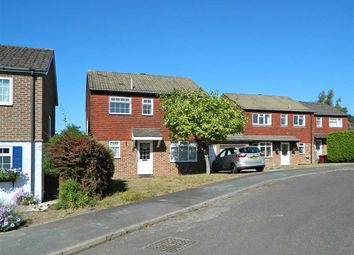 Thumbnail 3 bed detached house for sale in St. Johns Close, Midhurst