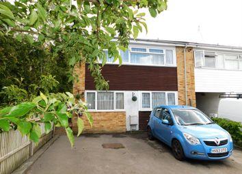 Thumbnail Semi-detached house for sale in Warren Close, Whitehill
