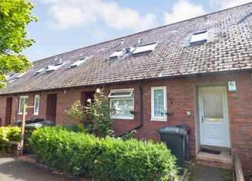 Thumbnail 2 bed flat for sale in Telford Close, Backworth, Newcastle Upon Tyne