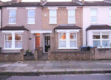 3 bed terraced house for sale in Ridler Road, Enfield, Greater London EN1