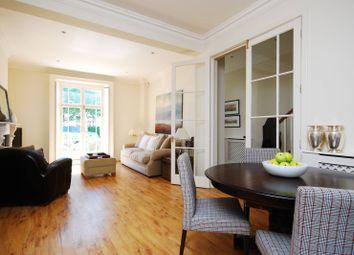Thumbnail 3 bedroom property to rent in Ravenscourt Gardens, Ravenscourt Park