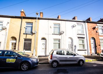 Thumbnail 2 bed terraced house for sale in Edward Street, Audenshaw, Manchester
