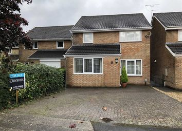 Thumbnail 3 bed detached house for sale in Taliesin Place, Swansea