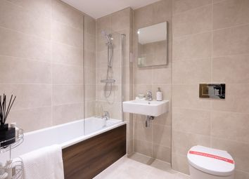 Thumbnail 2 bedroom flat for sale in Vicus Way, Maidenhead