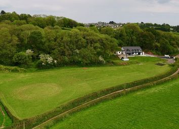Thumbnail 6 bed country house for sale in Marldon, Paignton