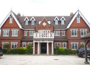 Thumbnail 2 bedroom flat to rent in Fairlawns, Burridge, Southampton