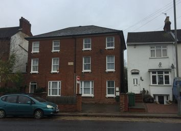Thumbnail 1 bedroom flat to rent in Bicester Road, Aylesbury