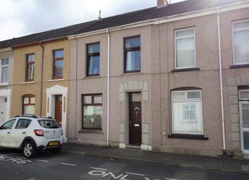 Thumbnail 4 bed terraced house for sale in Princess Street, Llanelli