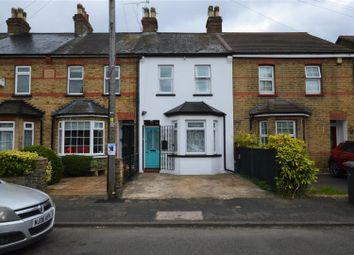Thumbnail 3 bed property to rent in Montague Road, Slough