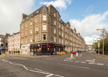 Thumbnail 1 bed flat for sale in Hawkhill, Dundee, Angus
