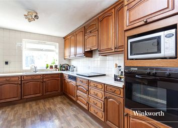 3 bed terraced house for sale in Rosemary Avenue, Finchley, London N3
