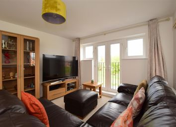 Thumbnail 3 bed semi-detached house for sale in St. Wilfred Drive, East Cowes, Isle Of Wight