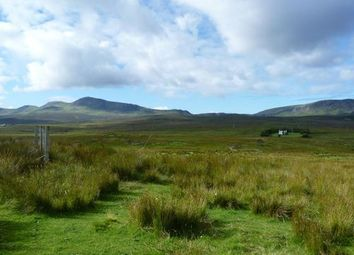 Thumbnail Land for sale in Half Of 7 Clachan, Staffin, Isle Of Skye