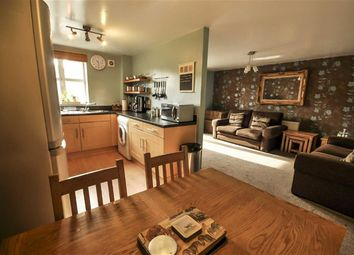 Thumbnail 2 bedroom flat for sale in Riverside View, Clayton Le Moors, Lancashire