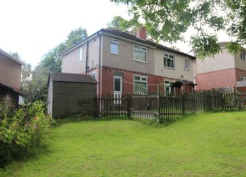 Thumbnail 3 bed semi-detached house for sale in The Grove, Fartown, Huddersfield