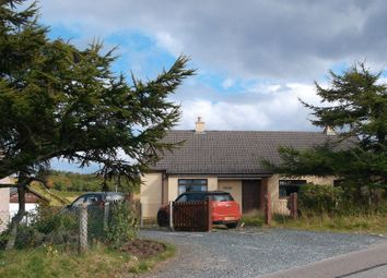 Thumbnail 4 bed detached bungalow for sale in Birchburn, Aultbea, Achnasheen