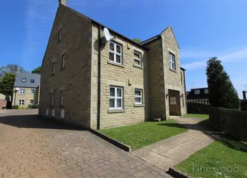 Thumbnail 2 bedroom flat to rent in Hillfoot Court, Totley, Sheffield, South Yorkshire