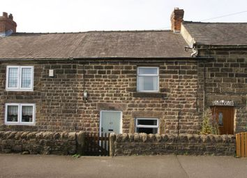 Thumbnail 2 bed property for sale in Cromford Road, Crich, Derbyshire