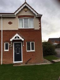 Thumbnail 2 bed semi-detached house to rent in Redshank Close, Hartlepool