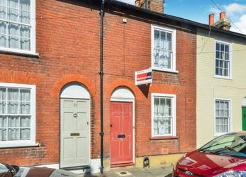 Thumbnail 2 bed terraced house for sale in Cross Street, Canterbury, Kent, Uk